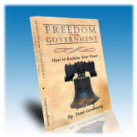 FREEDOM from GOVERNMENT: How to Reclaim Your Power (Paperback)
