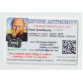 Divine Authority ID Card